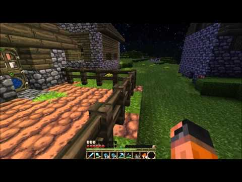 Eedze's adventures in minecraft 76. the vegetables of labor