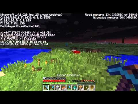 Etho Plays Minecraft - Episode 241: 500k Subs