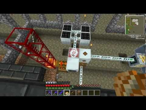 Etho MindCrack FTB - Episode 9: New Map