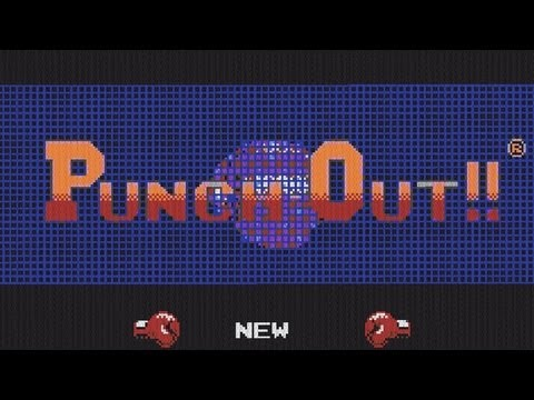 Minecraft Punch Out!! in Stop Motion.