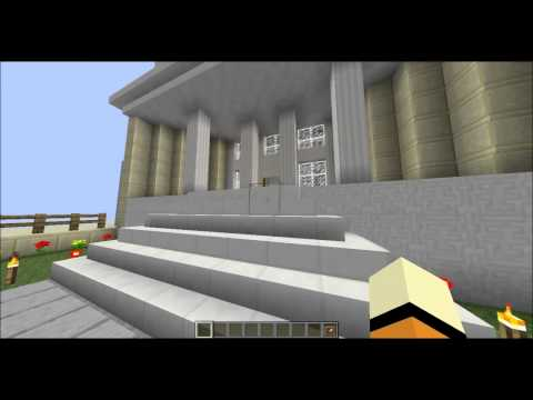 zasgat's Architectural Update for the Minecart Station in a Box V10 0