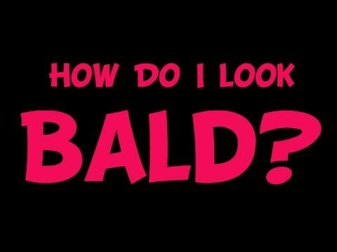 [Shaving my Head]
