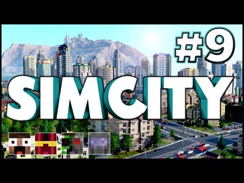 SimCity - SimTastic4: Ep. 09 -  Pollution Time!