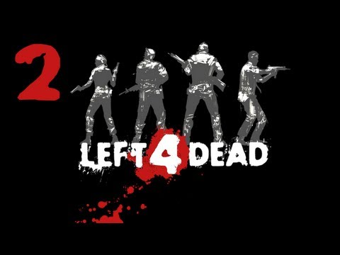 Left 4 Dead Co-op E02