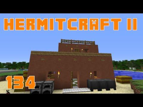 Hermitcraft II 134 Inspiration