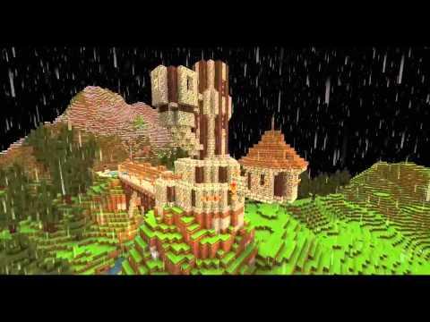 #Minecraft Timelapse -- Wizards Tower