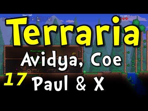 Terraria Co-op E17