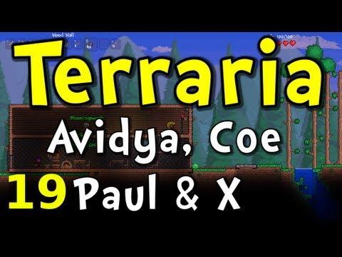 Terraria Co-op E19