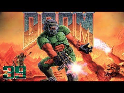 Doom 39 Gate To Limbo