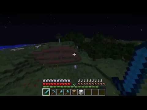 Minecraft Mods: Assassins Creed Mod