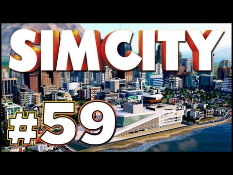 SimCity: Ep 59 - You Are Dropping Poop!