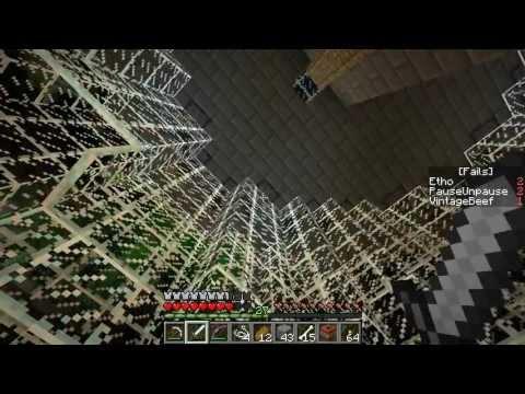 Minecraft - Ruins Of The MindCrackers 2: Episode 4