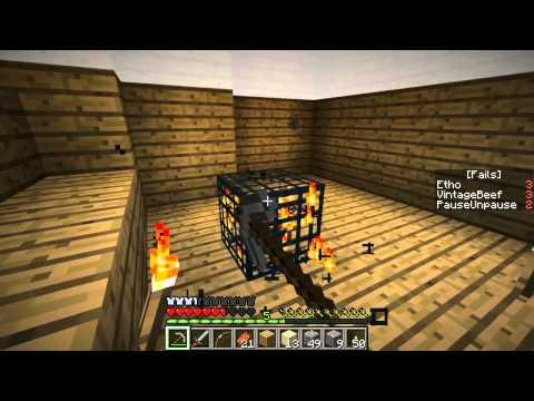 Minecraft - Ruins Of The MindCrackers 2: Episode 5
