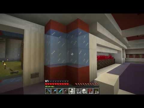 Etho Plays Minecraft - Episode 285: Parachute Spawn