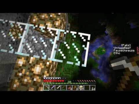 Minecraft - Ruins Of The MindCrackers 2: Episode 7