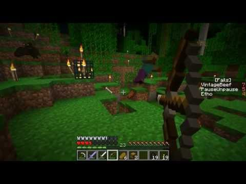 Minecraft - Ruins Of The MindCrackers 2: Episode 8