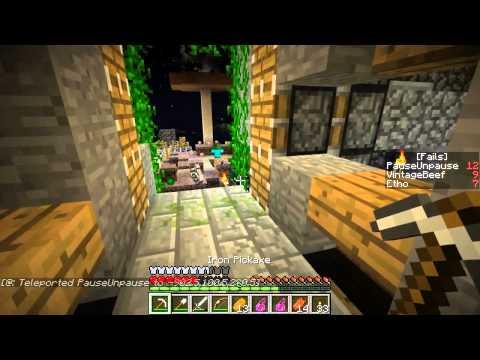Minecraft - Ruins Of The MindCrackers 2: Episode 9