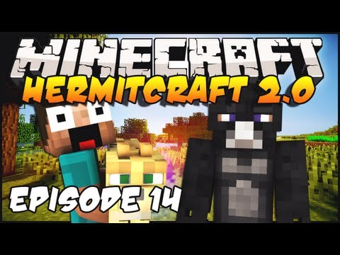 Hermitcraft 2.0: Ep.14 - Pranked! Again?! There Shall Be Poop!