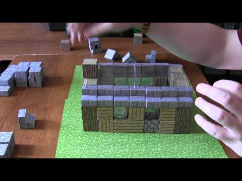 Minecraft Videos » Blog Archive » Real Life Minecraft: Time