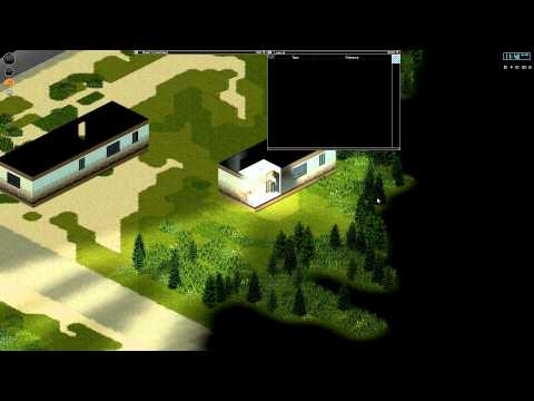 Lets Play Project Zomboid - Episode 7 - Steve's Zombie Playtime