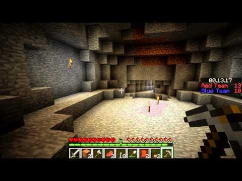 Minecraft: Speed Challenge #3 XP Race (Hermitcraft)