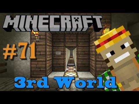 More Wheeeeeat! - Minecraft 3rd World LP #71
