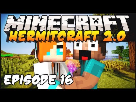 Hermitcraft 2.0: Ep.16 - What is Love? (Bonus Prank Episode)