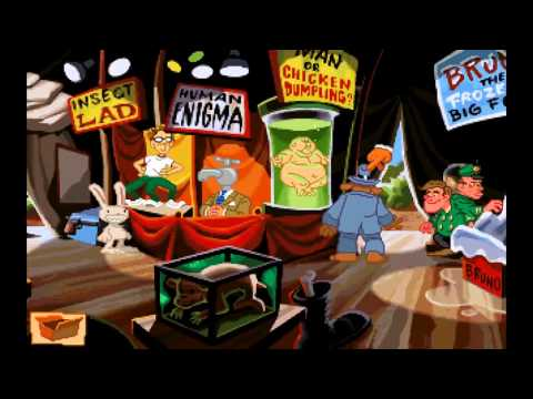 Sam & Max - Episode 1: Still Awesome