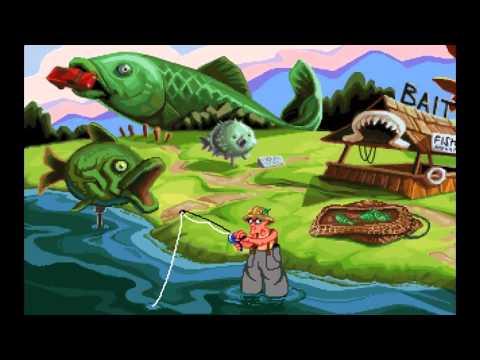 Sam & Max - Episode 2: Ball Of Twine