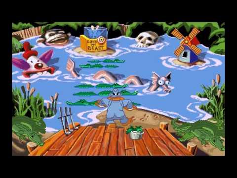 Sam & Max - Episode 3: Gator Golf