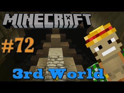 Minecraft Spawner Modification - 3rd World LP #72
