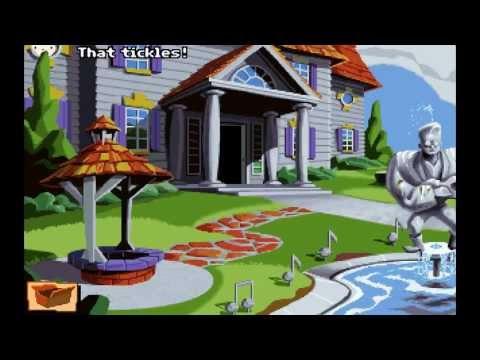 Sam & Max - Episode 4: Frog Rock