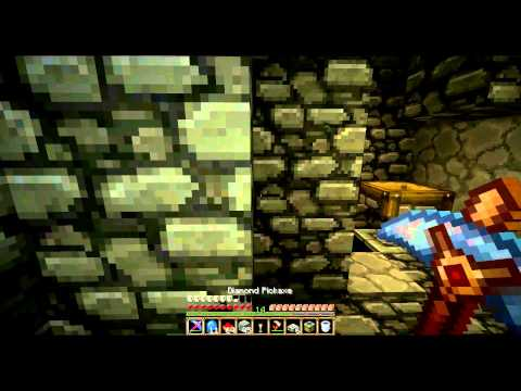 Minecraft Lets Play: Episode 23 - Machina