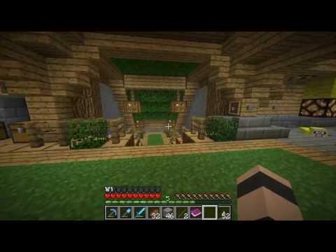 Etho Plays Minecraft - Episode 294: Fishing Shack