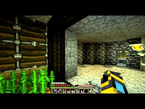 Minecraft Lets Play: Episode 24 - Farming Materials
