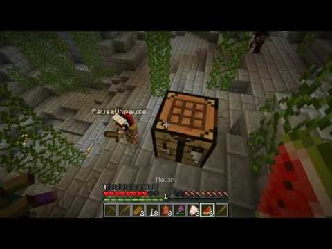 Minecraft - Uncharted Territory 3: Episode 1