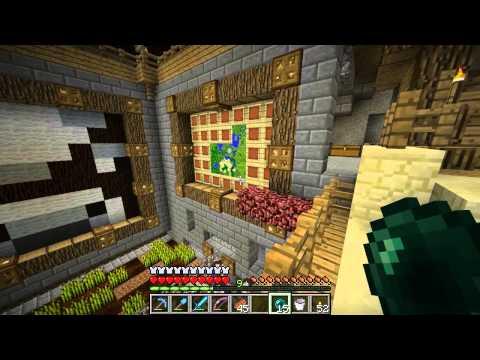 Etho Plays Minecraft - Episode 295: Gold Farming