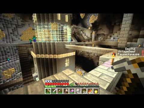 Minecraft - Uncharted Territory 3: Episode 2