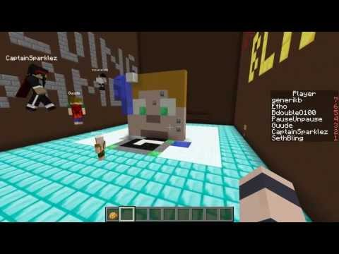 Minecraft - The Building Game