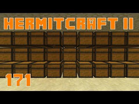 Hermitcraft II 171 Custom Care Packages