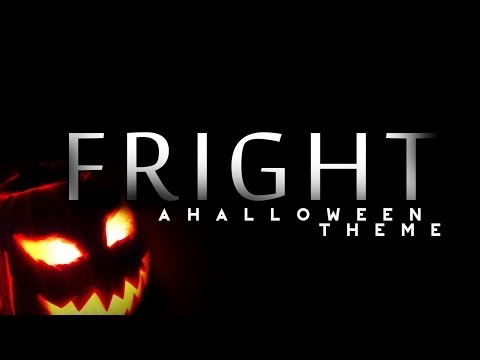 MinecraftUniverse - Fright (A Halloween Theme Song)