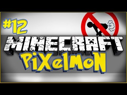 Minecraft: Pixelmon - Episode 12 - Tyler FARTS!?