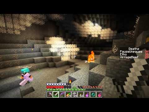 Minecraft - Uncharted Territory 3: Episode 22