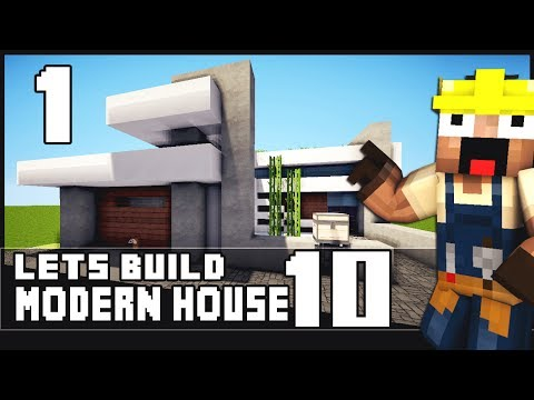 Minecraft Videos modern