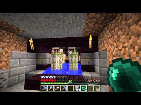 Hermitcraft s2 ep.3 - Free Iron!