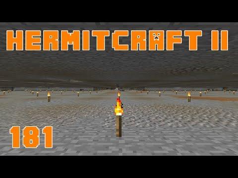 Hermitcraft II 181 Portal Project Blues