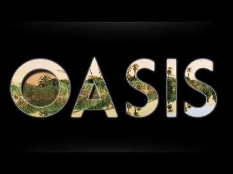 MinecraftUniverse - Oasis (Official Video)