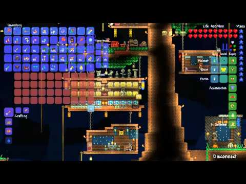 Terraria 1.2 - Episode 27: Start Of The End