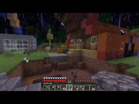 Etho MindCrack SMP - Episode 135: Digging Shopping