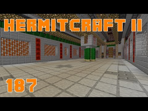 Hermitcraft II 187 Deep Cover